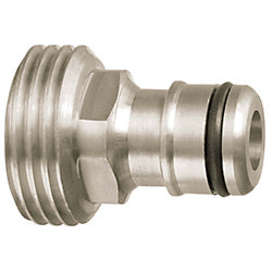 Male Threaded Water Plug