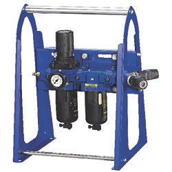 Air Treatment Unit For Gantry