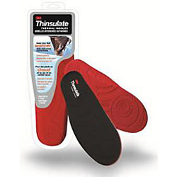 Discontinued: Thinsulate Thermal Insoles