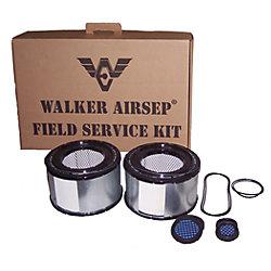 "Field Service Kit - C30-C32 12"" Coalescer Kit Only"