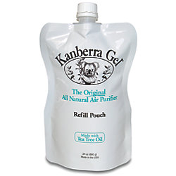 Kanberra Gel Air Purifier - 24 oz Refill