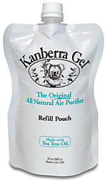 Kanberra Gel 24 Oz Refill Pack