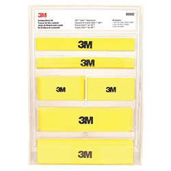 Stikit Firm Sanding Block Kit