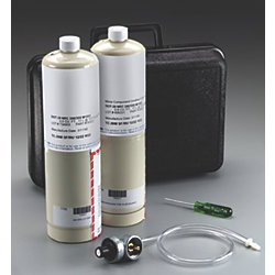 CO Monitor Calibration Kit for Supplied Air Panels