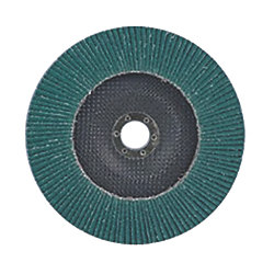 "577F Performance Flap Discs - ""Giant"" Version"