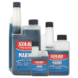 STA-BIL Marine Formula Gasoline/Ethanol Treatment
