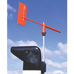 Little Hawk Race - Mast Top Mount