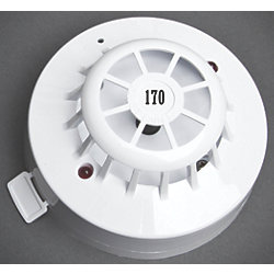 "Heat Detector for ""FR"" Fire Detection Systems"