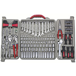 170 Pc. Professional Tool Set