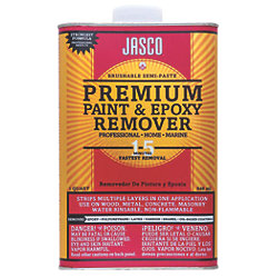 GA JASCO/BIX PAINT & EPOXY REMOVER
