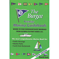 The Burgee: Premier Marina Guidebook
