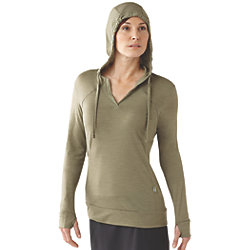 Womens Cortina Hoody