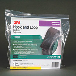 Hook and Loop Roll