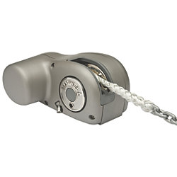 HRC FF Rope Chain Horizontal Windlass