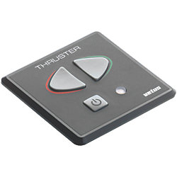 Thruster Push Button Panel with Time Delay