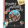 Discontinued: Pirates Activity Book