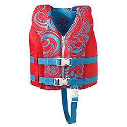 Child Hinged Water Sports Vest 1125
