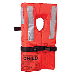 1001 Child Universal Collar Style Life Jacket