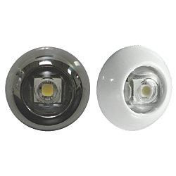 Exuma - Single LED Courtesy Light