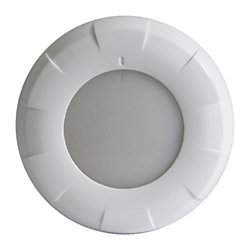"4"" Aurora LED Dome Light"