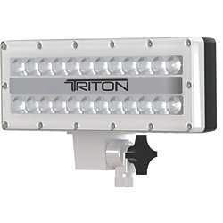 Triton - High Power LED Flood Light, Pole Mount
