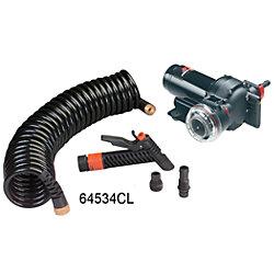Aqua Jet Wash Down Pump Kit  -  5.2 GPM