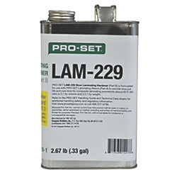 Slow Hardener - Pro-Set Laminating Epoxy