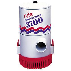 12V 3700GPH AUTOMATIC BILGE PUMP