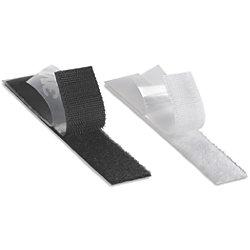 Hook & Loop Adhesive Backed Fastener Strips