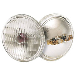 H7604 HULL LIGHT SPOT LAMP 12V 100K