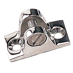 STAINLESS HEAVY DUTY 90 DECK HINGE