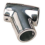 Rail Fittings & Mounting Brackets
