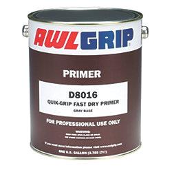 GA WHT QUIK-GRIP NO SAND PRIMER