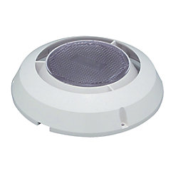AIR VENT 500 FROSTED POLY