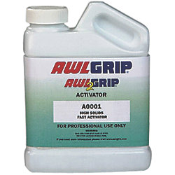 AwlBrite Acrylic Urethane Varnish - A0001 Fast Spray Activator Only