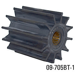 Flexible Impellers