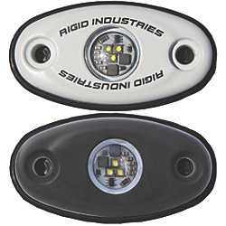 A-Series LED Accessory Lights - High Power