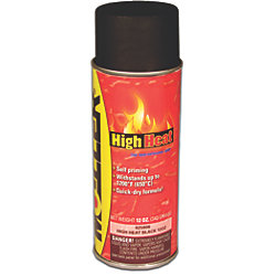 High Heat Spray Engine Paint