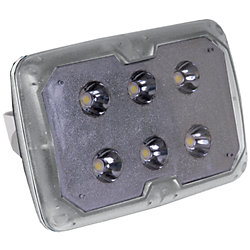 6W LED Spreader Light