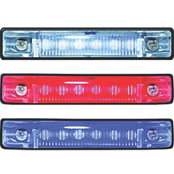 "4"", 6"", & 8"" Slim Line LED Utility Strip Light"
