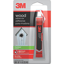 18021 Wood Adhesive For Outdoor Surfaces