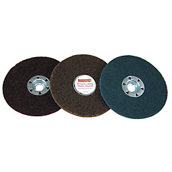 9682 SandBlaster Surface Conditioning Discs - Set