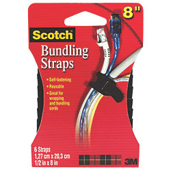 RF8010 Scotch Bundling Straps