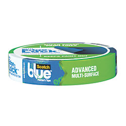 2093EL Blue Multi-Surface Painter