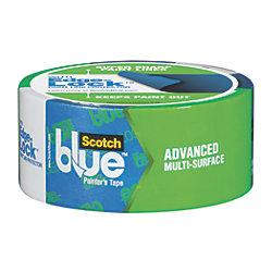 2093EL Blue Multi-Surface Painter