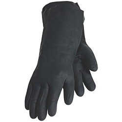 Heavy Duty Chemical Gloves