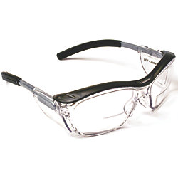 Nuvo Reader Protective Safety Glasses