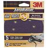 "5"" SandBlaster Dust Free Discs"