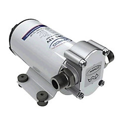 UP6-RK Reversible Oil & Diesel Transfer Gear Pump - Electronic Speed Control