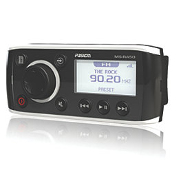 Discontinued: MS-RA50 50 Series Marine Stereo